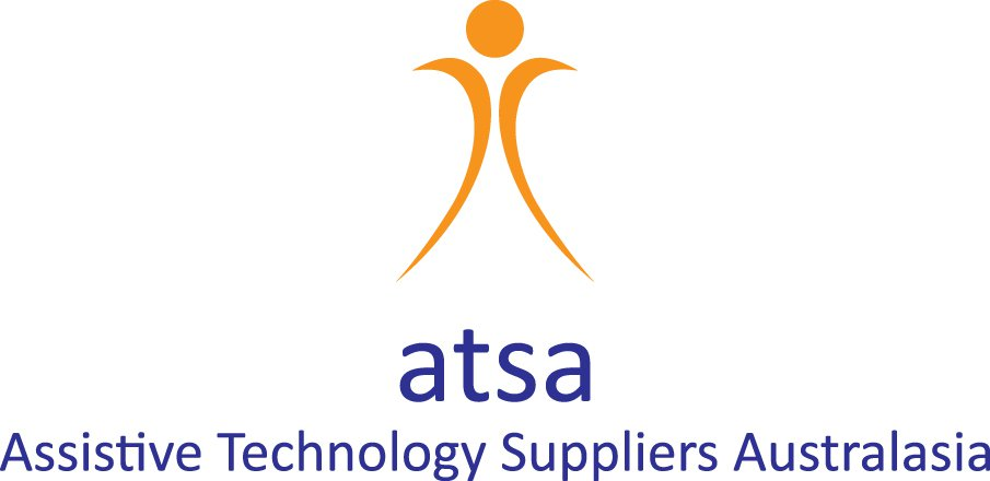 Assistive Technology Suppliers ustralasia Logo